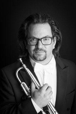 Heinz Saurer, Trompete