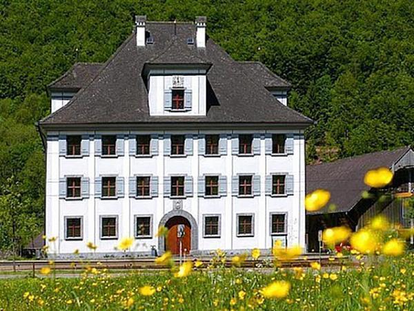 Matinée-Konzert mit dem Kinderjodlercheerli Brisäblick Oberdorf