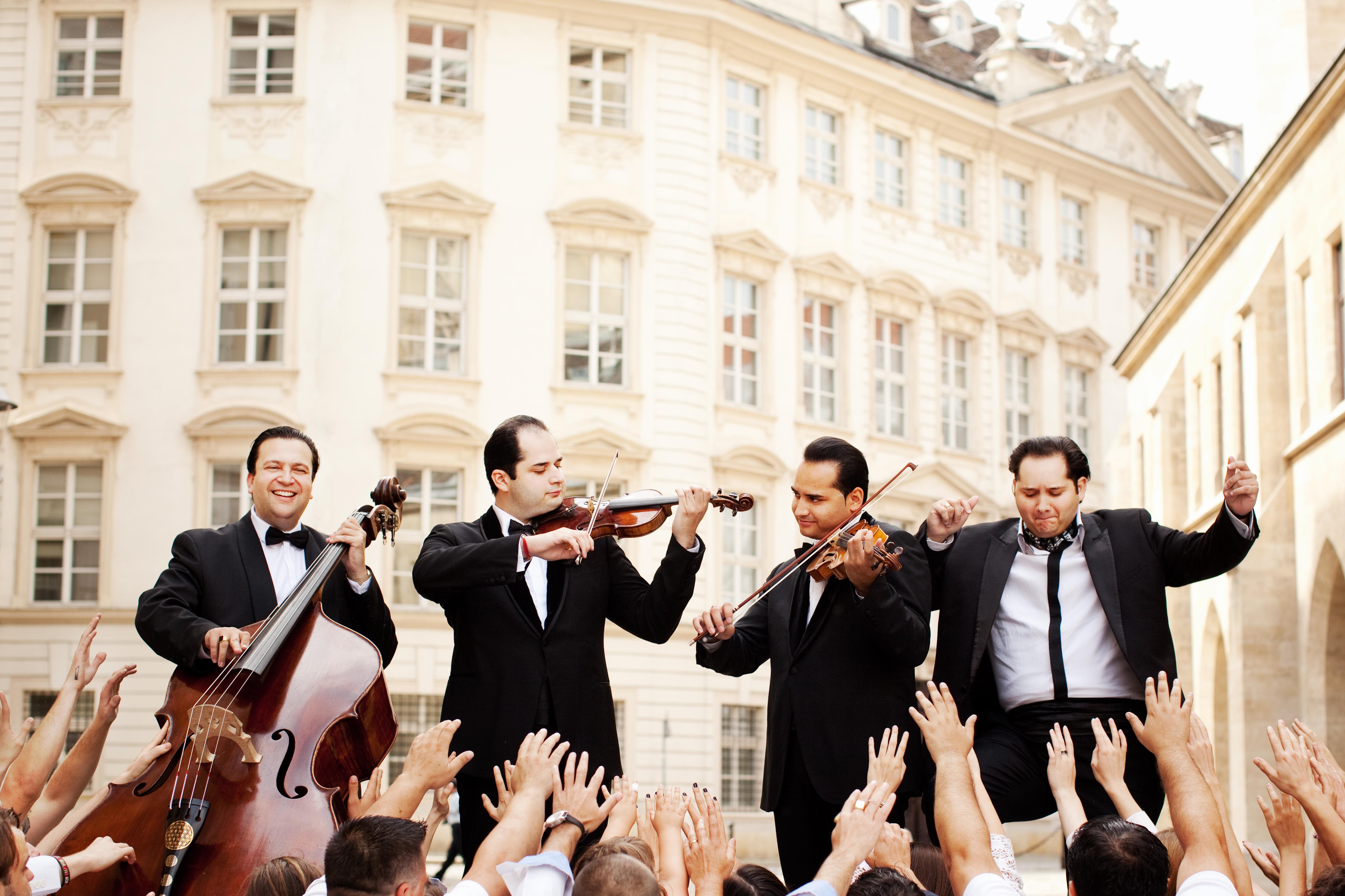 Klosters Music - Bohemian Rhapsodies