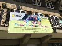 Lasst uns zusammen feiern: 20 Jahre Calma Kinderbetreuung