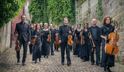 Capriccio Barockorchester: TRAVERSO VIRTUOSO