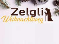 Logo Zelgli Weihnachtsweg 2019