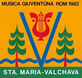 """Ausstellung """"30 ans Musica ROM"""" - 1"""