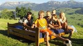 Grosstschepperslehn: Kinderferien