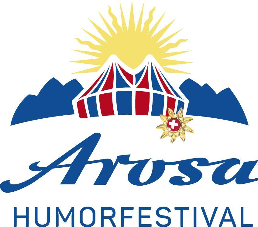 27. Arosa Humorfestival