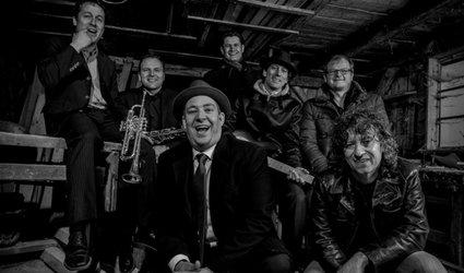 Konzert Bluecerne – Blues & Soul