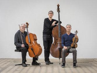 Im Hellen - Trio Kimmig-Studer-Zimmerlin