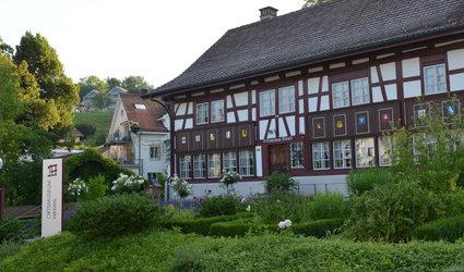 Ortsmuseum Hinwil