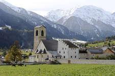 Führungen in der Klosterkirche und Museum