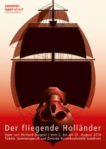 Der fliegende Holländer - Sommeroper Selzach