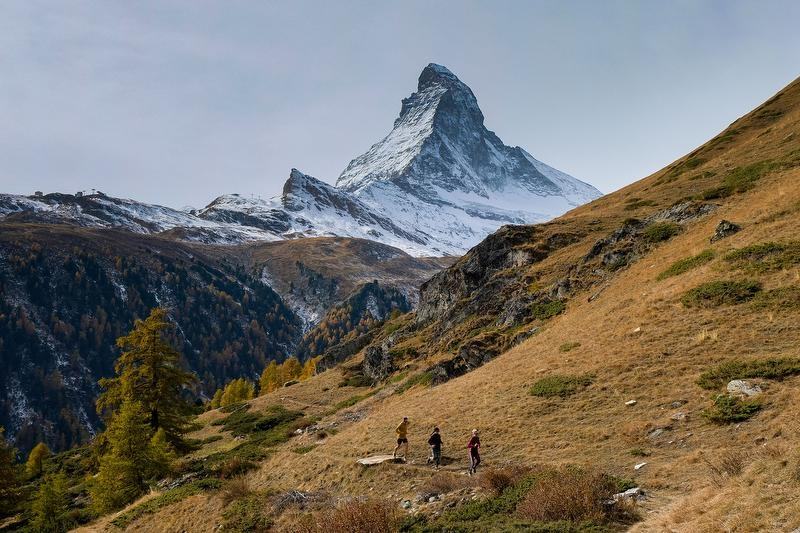 Ladies only Trail Running Camp