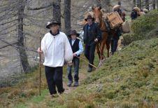 Säumer Trekking Simplon-Domodossola