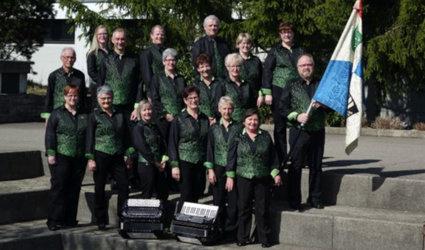 Akkordeon trifft Musikschule – Frühlingskonzert