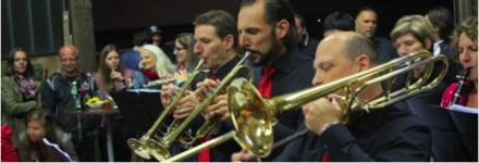 Strassenmusikfest
