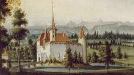 Stiftung Schloss Landshut / Felix Brodmann