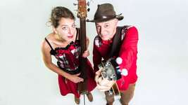 Concert : western et country