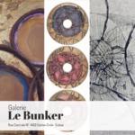 Expo Etienne Volery (Galerie Le Bunker)