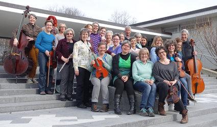 Klass. Konzert der Musica Serena, Orchesterverein Wetzikon