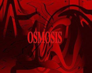 OSMOSIS im Güterschuppen Glarus - 1