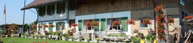 Berchtoldshof: Erlebnisse
