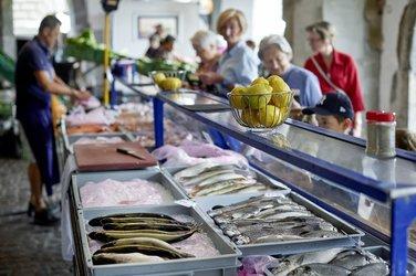 Fischmarkt - 1