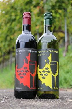 Weinkultur im Wortreich: Der Steirumpler aus Ennetbühls - 1