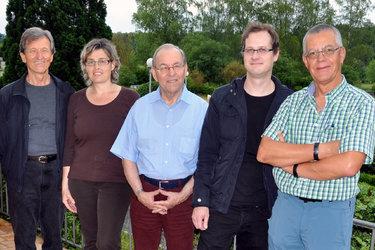 Matinée RBQ - das René Bondt Quintett