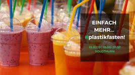 EINFACH MEHR... #plastikfasten!