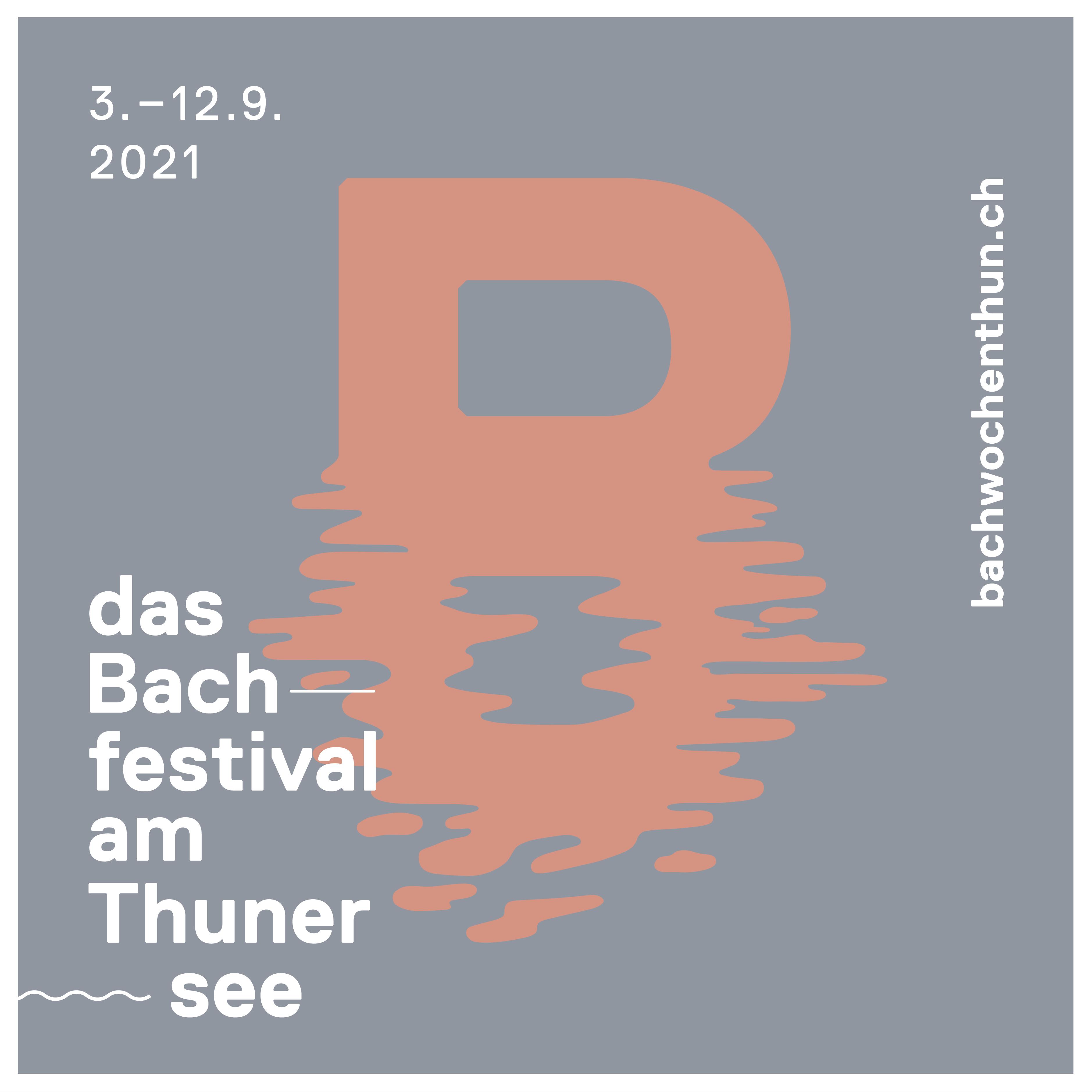 Bachwochen Thun 2021 - Workshop Blockflöte