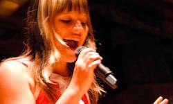 Gute Noten von der Jury: Julia Star hat zudem erste Anfragen für Auftritte aus Deutschland erhalten.