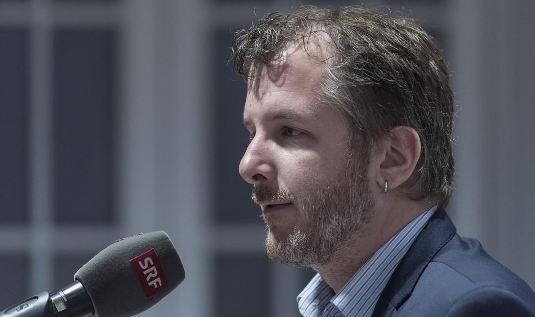 ONLINE: Talk mit Maurice Velati