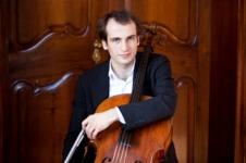 Konzert Cello-Klavier