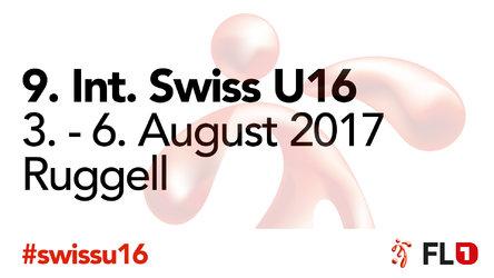 9. Int. Swiss U16-Cup