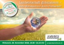 5. Zentralschweizer Junglandwirteforum