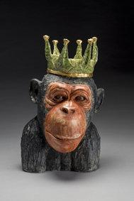 Krista Grecco: Chimp