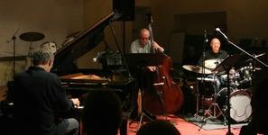 Domenico Capezzuto Swiss Trio