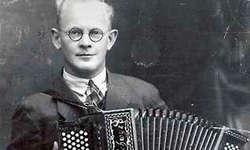 Fast in Vergessenheit geraten: Leo Schelbert «ds Tönis Leo» (1905-1966) schrieb rund 50 zum Teil anspruchsvolle Kompositionen.