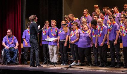 Serenade insieme Zürcher Oberland Chor