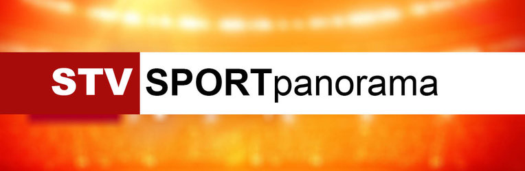 STV SPORTpanorama Banner