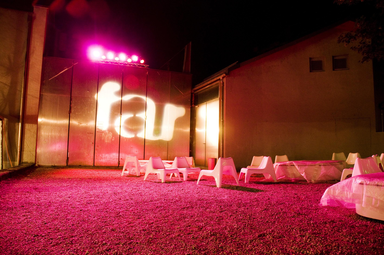 FAR° Festival der Bühnenkünste