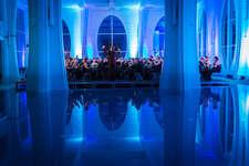 Tamina Therme - Jubiläumskonzert mit Konkordia Mels