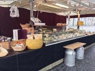 Wochenmarkt St.Gallen - 1