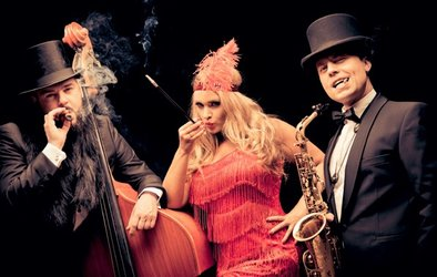 International Jazz Day: The roaring twenties Show