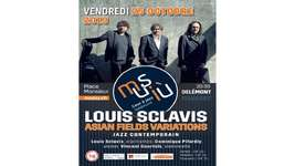 Louis Sclavis - Jazz