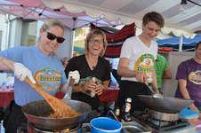 Brunnen kocht! - Kulinarikfestival