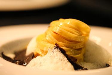 © Restaurant Attisholz: Gaststube