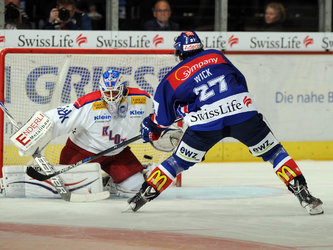 Ice Hockey World Championship in Zurich and Lausanne I CANCELED - 1
