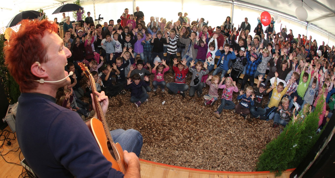 KUfKi 26/10: Lieder für Kinder