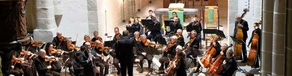 Concert de l'Orchestre Da Chiesa