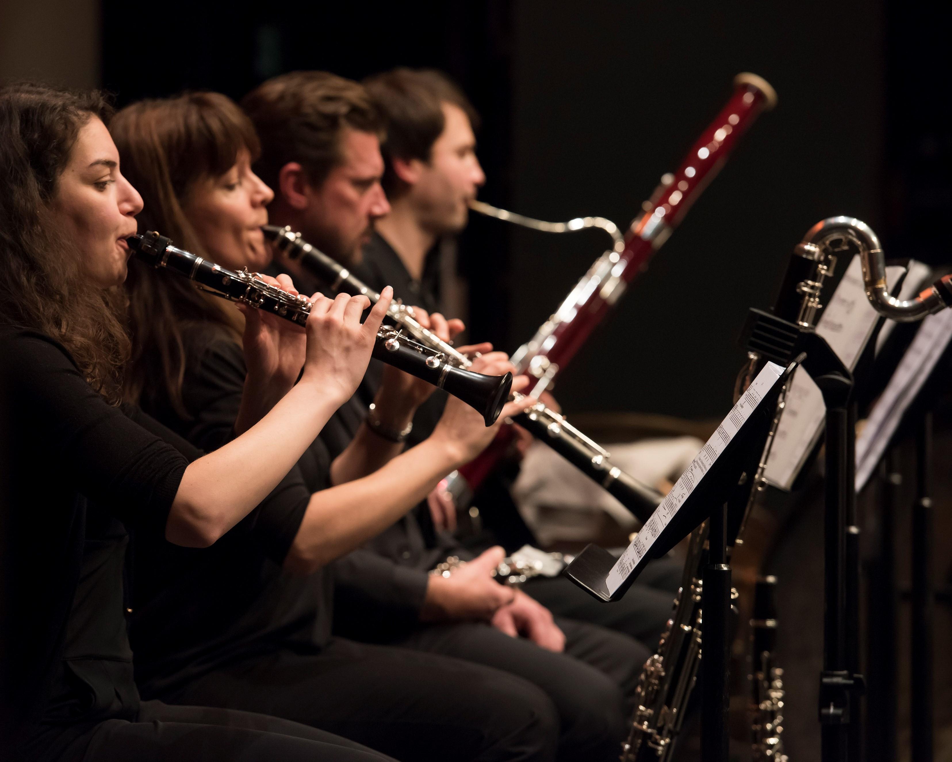 Zuger Sinfonietta: Fyrabigkonzert